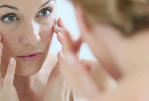 cuidados piel envejecimiento