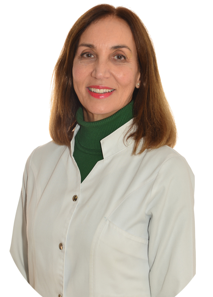 Medico Maria Jose Freire